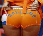 Porno hollandais