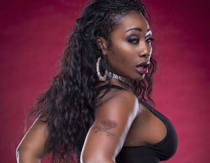 black girls twerking porn