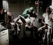Heißer Sex im Krankenhaus