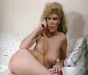 Un porno classique et élégant à la maison
