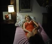 Bambole vintage adorano il sesso anale
