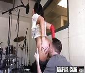 Latina Sex Tapes - Tony Rubino Selena Santana