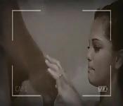 Telecamera nascosta con giovane teen