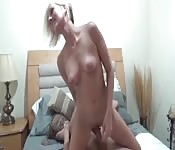 Hot Young Woman in Step Taboo