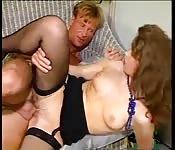 Vintage Pornos zeigen den besten Sex