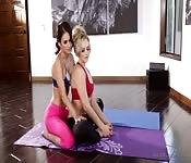 Vanessa und Mia