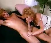 Liebevoller Sex zu Hause