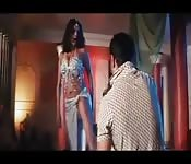 Courte scène de Bollywood