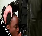 interracial amateur teen sex