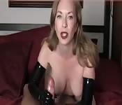Super masturbation guidée