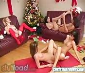 Happy horny holidays!
