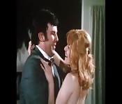 Un film porno allemand vintage