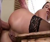 Photo porno femme mature allemande