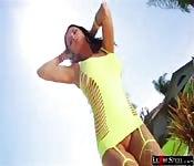 NIKKI BENZ PORN VIDEOS - PORNBURST XXX
