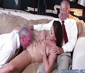 Precious Ivy Rose getting  pussy filled