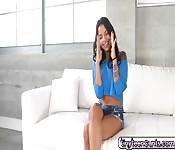 Teen Nikki Kay Loves Bigs Dicks