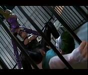 Joker si fa delle troie