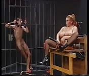 Rousing German BDSM