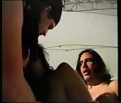 Violer une femme kidnappée