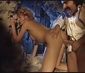 Une demi-heure de porno vintage au Mexique.