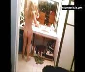 Lynda Carter Nude Scene