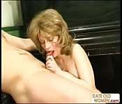 Cheating Russian housewife