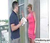 Horny Nikki fingers her teen Lexxxus