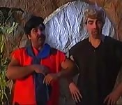Flintbones: una parodia dei Flinstones