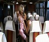 L'autobus del sesso