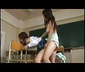In der Schule der Monsterpimmel