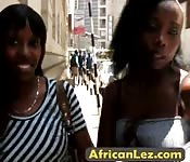 Must see these stunning african lesbians