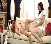 Sessione di terapia fisica extra