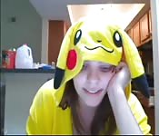 pokemon fan and  here toy at sluttcamgirls.com