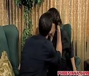 Danny and Jacob enjoying intense anal