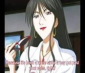 Hentai hot video