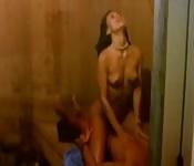 Collezione porno vintage brasiliana