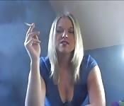 Il feticismo del fumo è eccitante