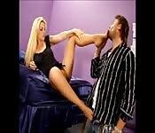 Bobbi Eden Gets Kinky
