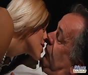 Il fetish segreto del nonno