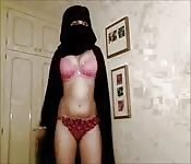 Les coquines arabes sont les plus chaudes