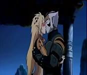 Les Thundercats baisent sous la lune