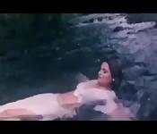 Des voyeurs à la rivière