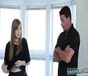 Fake teen anal Fatherly Alterations Pt. 2