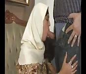 Donne arabe arrapate fanno le pazze
