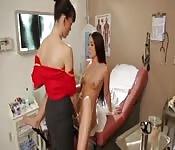 Approfittarsi del paziente