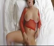 De l'anal et une branlette espagnole
