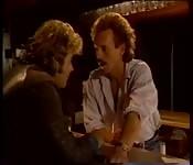 Un film de porno classique en vidéo