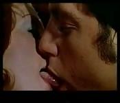 Harter dänischer Porno aus den 70ern
