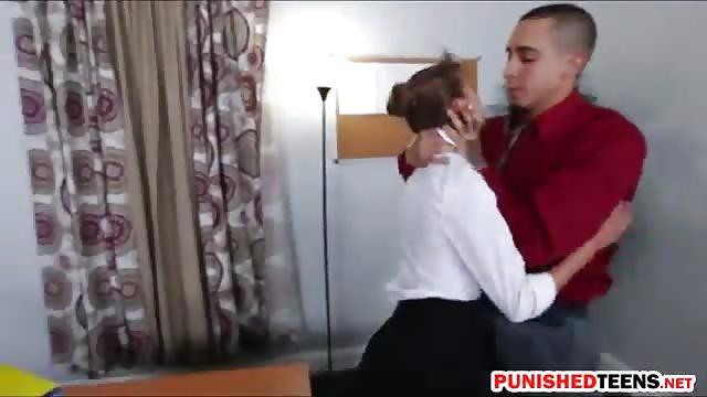 french pervert boss