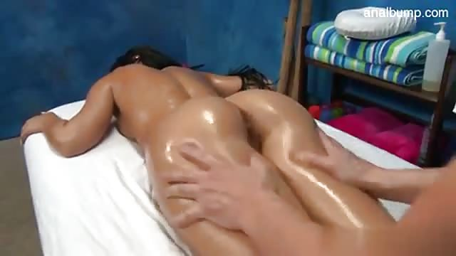 masajista engañando